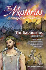 The Mysteries - The Dadouchos